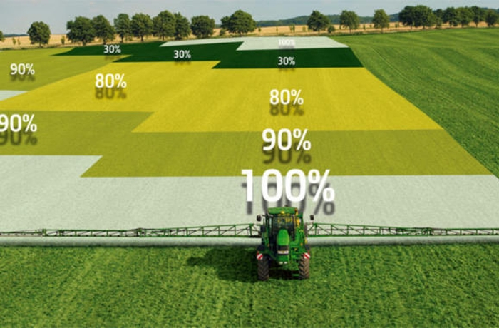 Enabling Smart Farming in Europe