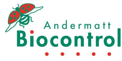 Andermatt Biocontrol logo