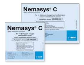 NEMASYS C SYSK