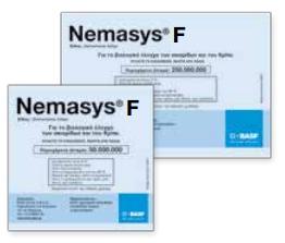 NEMASYS F SYSK