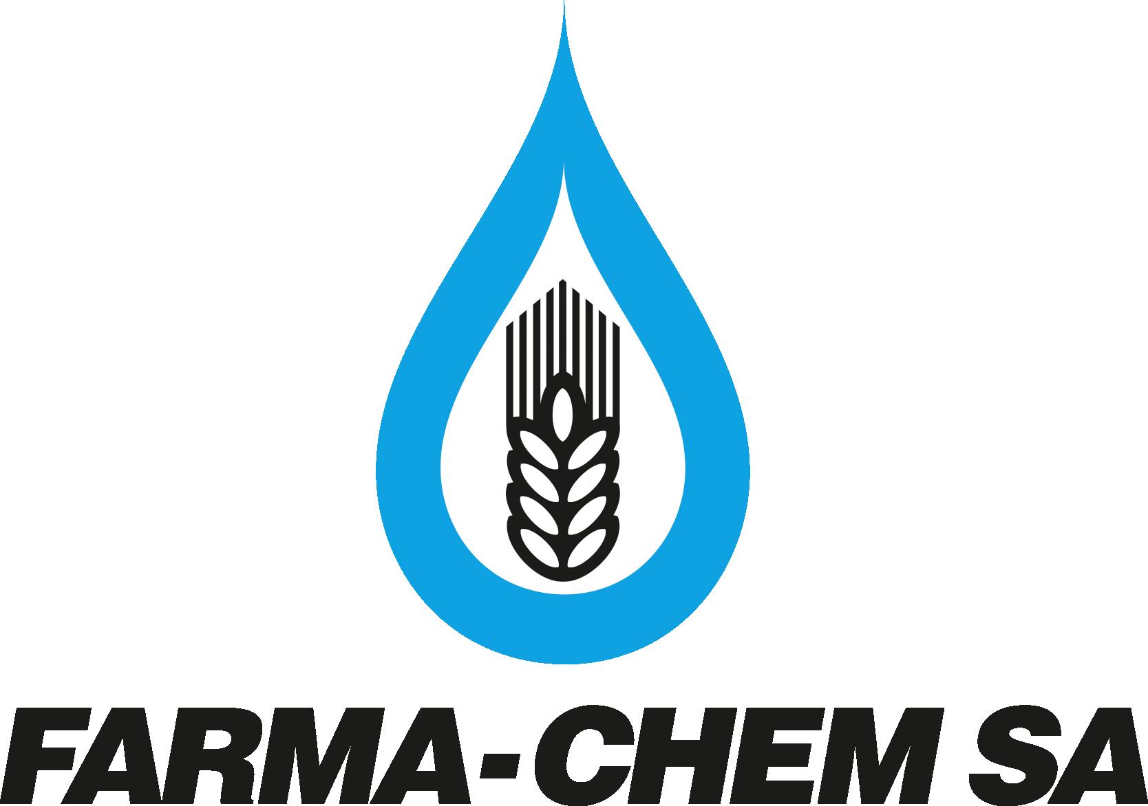 Farmachem RG Logotype