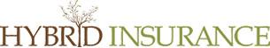hybrid insurance logo