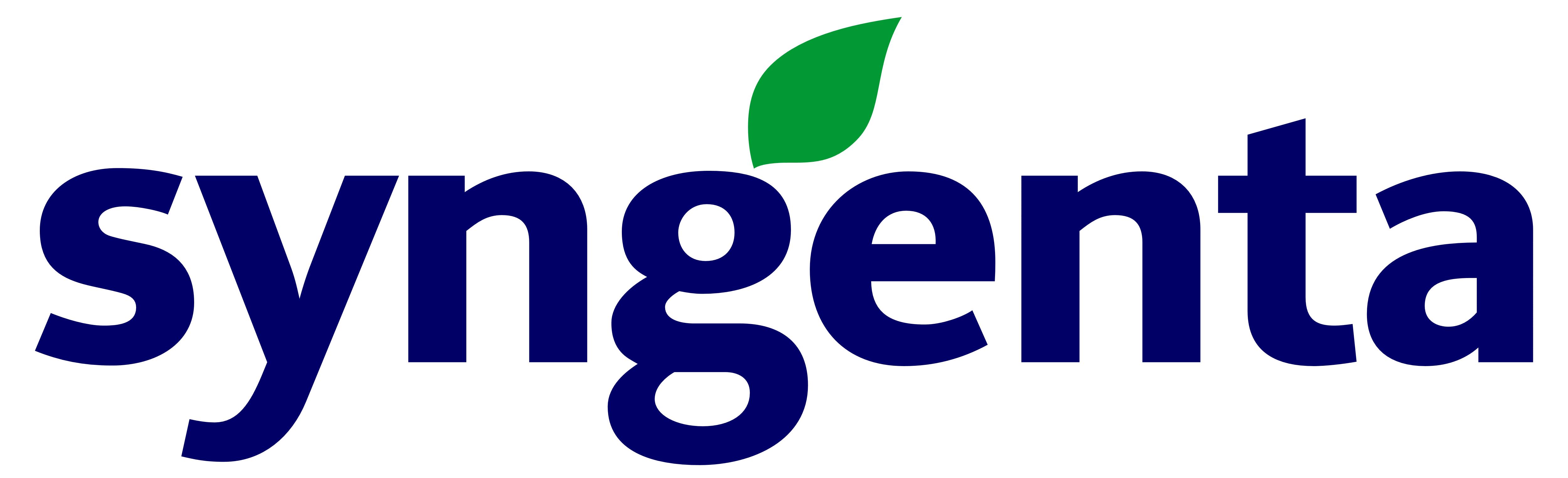 Syngenta logo white background 5000PX