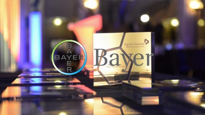 Βραβεία Agrow 2018: Βραβείο «Best Public Outreach Program» για την πρωτοβουλία διαφάνειας της Bayer