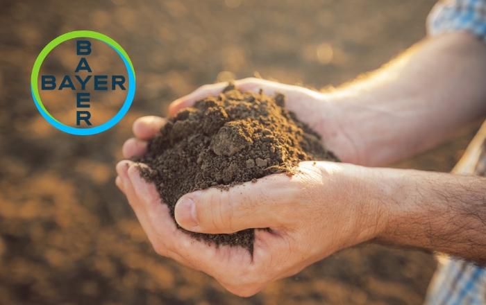 Η Bayer ξεκινά δράση για τη δέσμευση άνθρακα δίνοντας μια νέα ευκαιρία στους παραγωγούς