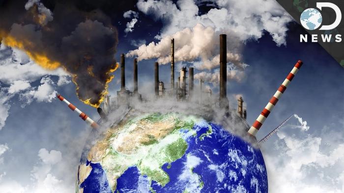 ΟΗΕ-Παγκόσμια Ημέρα Περιβάλλοντος: Μάχη για τη ζωή μας!!