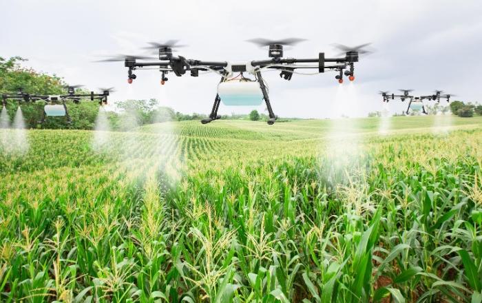 Ψεκασμοί με drone – Νομικό πλαίσιο, όροι και προϋποθέσεις