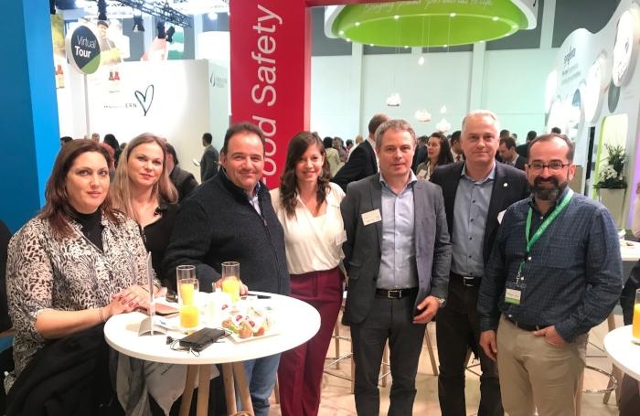 O Τομέας Επιστήμης Γεωργίας της Bayer Ελλάς, έδωσε το παρόν στη Fruit Logistica 2020 στο Βερολίνο