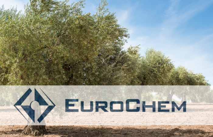 Η λίπανση της Ελιάς με ENTEC