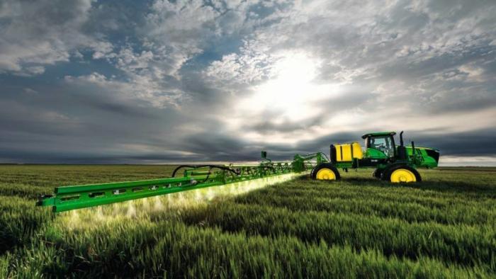 Ανθεκτικότητα των παρασίτων στα φυτοπροστατευτικά προϊόντα