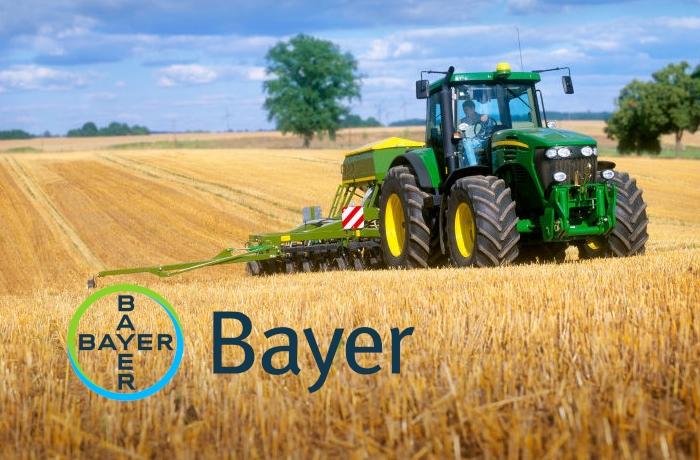 Η Bayer εκπαιδεύει τους παραγωγούς σιτηρών σε βέλτιστες πρακτικές φυτοπροστασίας