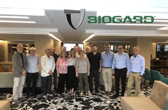 Η CBC BIOGARD® επεκτείνεται στην Ελληνική αγροτική αγορά