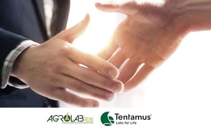 Στον γερμανικό όμιλο Tentamus Group το 70% της Agrolab RDS