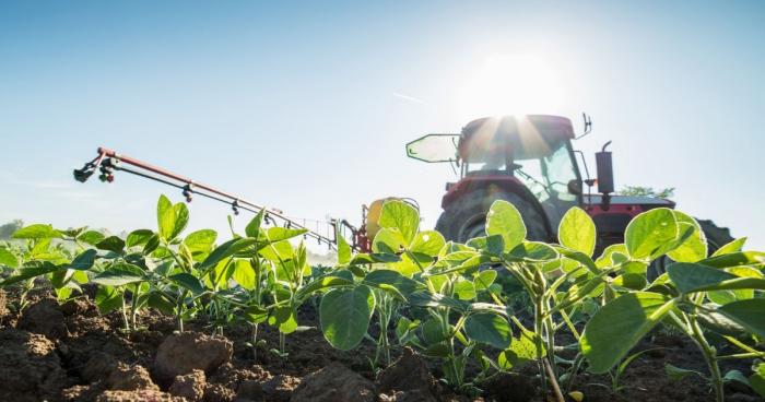 Κυκλική γεωργία: Μια νέα προοπτική για τη γεωργία