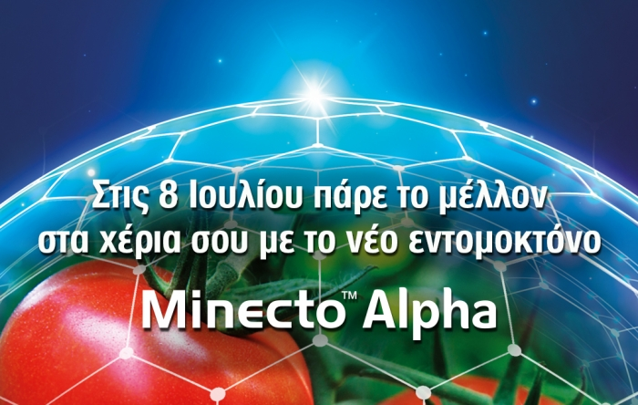 Minecto Alpha - Πάρε το μέλλον στα χέρια σου!