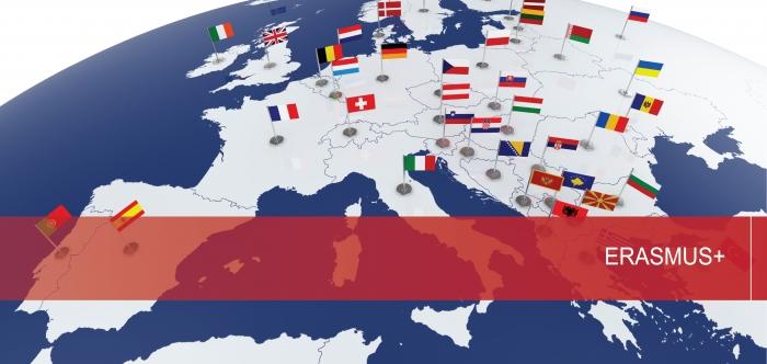 Έγκριση της 1ης πρότασης της FARMACON ως συντονίστρια, στο ERASMUS+ 2020 Call